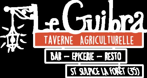 Le Guibra – St Sulpice la Forêt